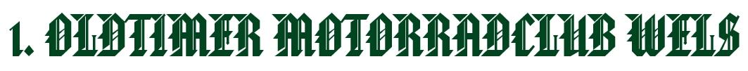 Vereinsname Logo