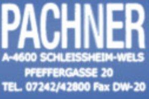 Pachner Logo